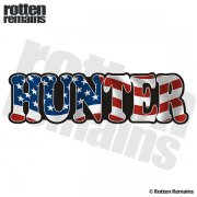 American Hunter Sticker Decal