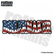 American Boilermaker Sticker Decal
