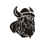 Viking / Norsemen Stickers